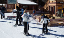 Angel Fire Skiing